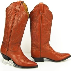 THIEVES MARKET By Tony Lama Women's Cowboy Boots.
